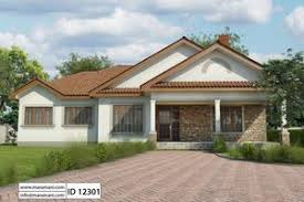 Small Picture Simple house designs in Kenya House plans by Maramani