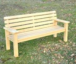 outdoor wood bench with back wooden bench outdoor wood garden bench outdoor wooden bench with back