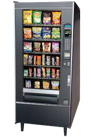 National Vending Machines Classy Used Vending Machine For Sale National Vendors 48 Refurbished