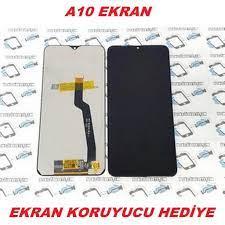 Samsung Galaxy A10 ( SM-A105F ) Servis Orjinal Lcd Ekran. Fiyatları ve  Özellikleri