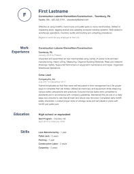 Resume Templaye Free Professional Resume Templates Indeed Com