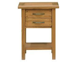 oak side table. Milton Oak Side Table. Main Image Table