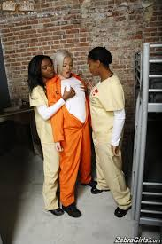 The parody of Orange is The New Black is here in all it s glory.