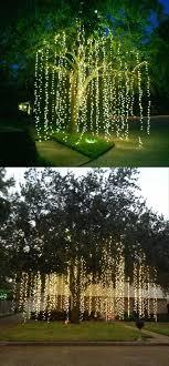 outdoor tree lighting ideas. Decorating Outdoor Trees Tree Lighting Ideas I
