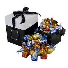 choc fusion gift delivery in brisbane