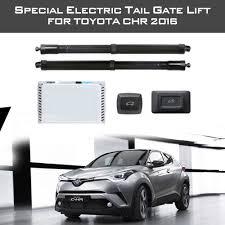 <b>smart</b> auto <b>car electric tail</b> gate lift fit for toyota chr 2016