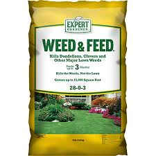 expert gardener weed and feed. Interesting And Expert Gardener 15000 Square Feet Weed And Feed Lawn Fertilizer 2803 And Walmart
