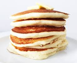 Alton Brown s Pancakes Recipe