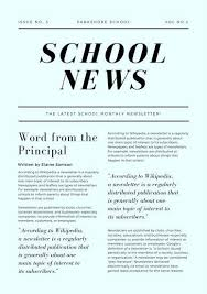 wikipedia article template example of newsletter article studiojpilates com