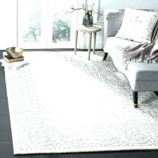 6 ft square rug 8 ft square rugs 8 square rug handmade silver ivory rug square