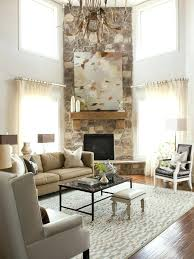 corner fireplace design ideas corner fireplace design ideas with stone