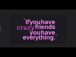 Silly Quotes About Friendship Fascinating Funny Quotes About Friends Quotes World YouTube