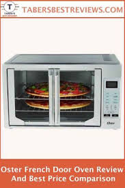 oster french door oven review and best