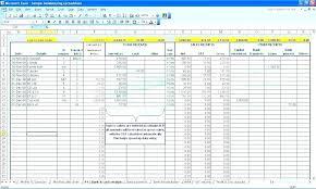 Year Budget Spreadsheet Annual Business Budget Template Excel Kazakia Info
