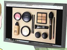 image led spot a fake mac cosmetics step 9