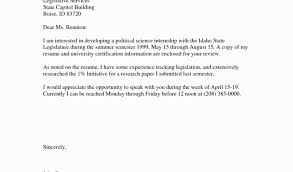 Idaho State University Cover Letter Sample Shavaunscott Com