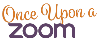 Jack, crutchie, buttons, splasher, & tommy boy: Once Upon A Zoom Virtual Theatre