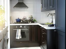 Small Kitchen Makeover Big Cooker Featured Many Recessed Downlights Kitchen Makeover Six