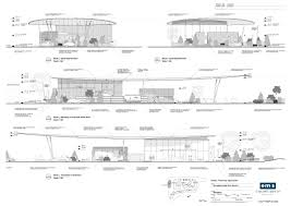 Petrol Station Layout Design Will Andrews Design Urban Design Projects Oms Architects