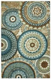teal and brown rug forest area rug rectangle teal brown teal red brown rug