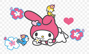 7,330 likes · 18 talking about this. My Melody Hello Kitty Desktop Wallpaper Sanrio Png 806x499px Watercolor Cartoon Flower Frame Heart Download Free