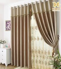 View Larger. Living Room: Outstanding Living Room Curtain Designs