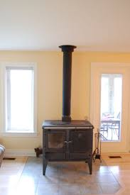 nothing wood burning stove tile surround - Google Search