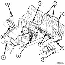 TJVaclines 2008 jeep wrangler fuse box,wrangler wiring diagrams image database on 2012 dodge caravan fuse box location