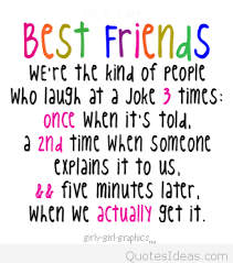 Bff Quotes Custom Cute Tumblr Dear Best Friend Quote