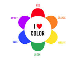 It develops fine motor skills, thinking, and fantasy. Printable Color Wheel Mr Printables