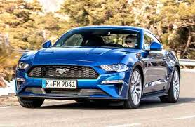 The 2021 mustang performed well in crash safety testing, earning the maximum score of five stars in all nhtsa evaluations. 2022 Ford Mustang Ford New Model
