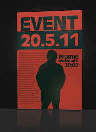 Simple Event Flyers Download 30 Free Poster Flyer Templates In Psd Ginva