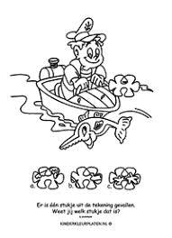 Onderwerp Puzzel Spelletjes Gratis Kleurplaten Downloaden En Printen