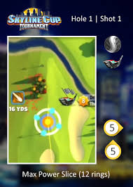 Wind Ring Chart Golf Clash Golf Clash Skyline Cup Tournament Expert Guide Album On
