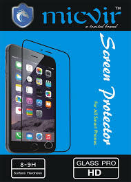 BHL Tempered Glass For Micromax A101 ...
