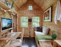 tiny house interior. Amazing Tiny House Interior