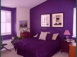 bedroom colors purple. purple color decoration room interior picture collection bedroom colors