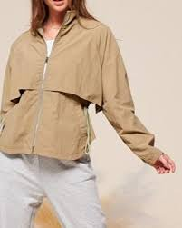 Milwaukee heated jacket battery test extravaganza! Monaco Windbreaker Jacket Maude