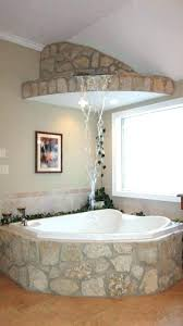 whirlpool tub with shower tub shower tub shower combination showers and whirlpool tubs bath combo tub