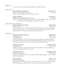 Cv Template For Medical Student Inspirational Cv Template For