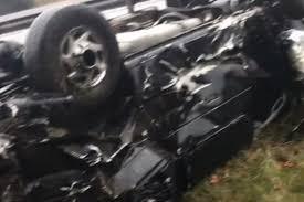 Ralo Gets Into Horrific Car Accident