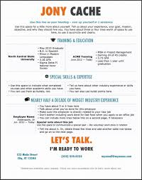 Resume Templates. Resume Template For Mac: Inspirational Free ...