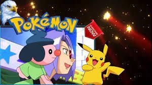 S10) Pokemon - Tập 480 - Hoạt hình Pokemon Tiếng Việt Phim 24H   Pokemon,  Pikachu, Hoạt hình