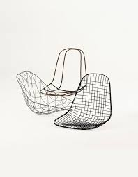 wire furniture. 25 best wire chair ideas on pinterest design vitra and hay furniture