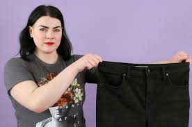 Madewell Jeans Size Chart We Reviewed Madewells New Plus Size Jeans Heres The