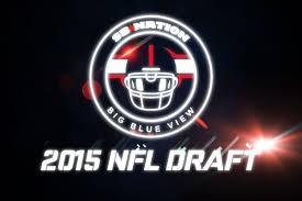 2015 Nfl Draft New York Giants Pre Draft Depth Chart Big