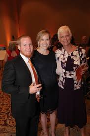Black Tie: Furball 2017 - Andrew Grindle, Katyann Beerbauer and Patti Porter  had fun mingling at the ball. | West Orange Times & Windermere Observer