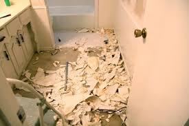 clean wallpaper glue off walls