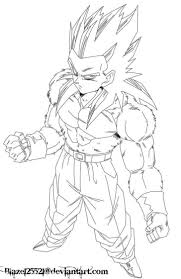 Dragon Ball Z Coloring Pages Super Saiyan God Printable Educations