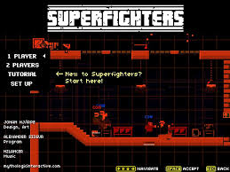 superfighters screenshot superfighters screenshot